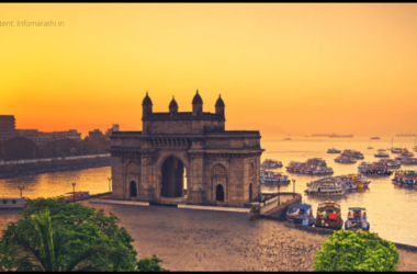 gateway of india mahiti